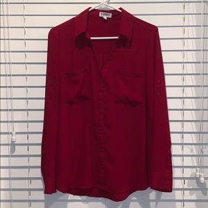 Express portofino shirts